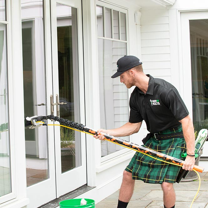 Why is cleaning your windows important?